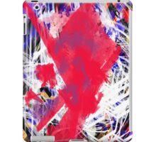 Splat! iPad Case/Skin