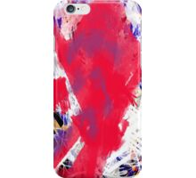 Splat! iPhone Case/Skin