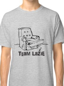 The Recliner Tee Classic T-Shirt