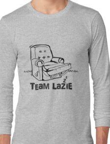The Recliner Tee Long Sleeve T-Shirt