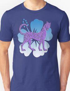 Gepard - Cheetah Unisex T-Shirt