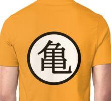 Master roshi's symbol Unisex T-Shirt