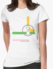 Spadina station (on Yonge-University-Spadina line) T-Shirt