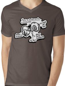 witchcraft Mens V-Neck T-Shirt