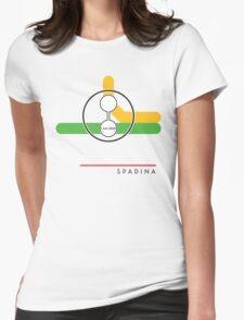 Spadina station (on Bloor-Danforth line) T-Shirt