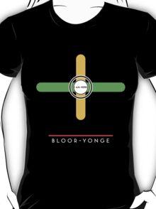 Bloor-Yonge station T-Shirt
