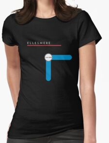 Ellesmere station T-Shirt