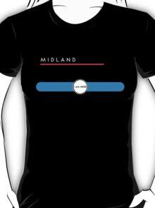 Midland station T-Shirt