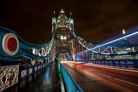 Welcome to Tower Bridge by DonDavisUK