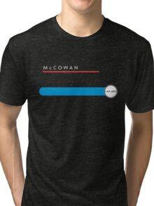 McCowan station Tri-blend T-Shirt