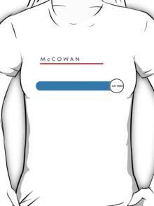 McCowan station T-Shirt