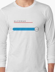 McCowan station Long Sleeve T-Shirt