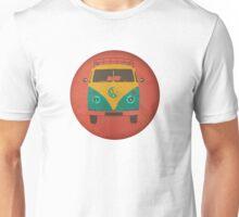 kombi shadow Unisex T-Shirt