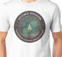 Science Division T-Shirt - Inspired by Dead Space 3 Unisex T-Shirt