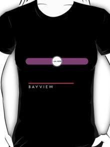 Bayview station T-Shirt