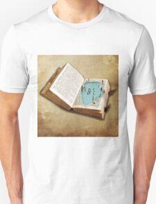 pocket pool T-Shirt