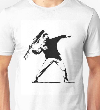 Missile Riot Unisex T-Shirt