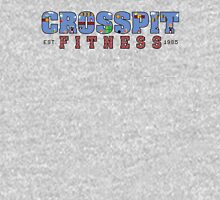 Crosspit Fitness Unisex T-Shirt