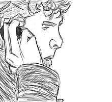 Sherlock by EloiseRose