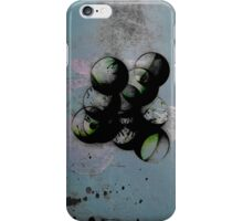 Love is the drug! iPhone Case/Skin