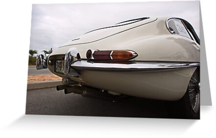 N35   E Type by Warren. A. Williams