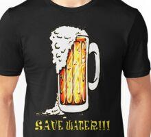 Beer2 Unisex T-Shirt