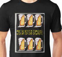 Beer3 Unisex T-Shirt