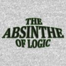 ABSINTHE LOGIC by Robin Brown