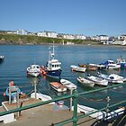 Port Erin, Isle of Man by AbbieeHarveyy