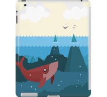Hidden World iPad Case/Skin