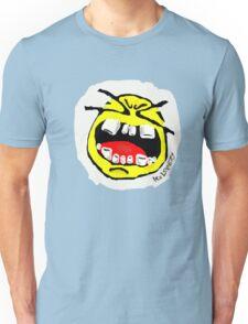 Crack Mad Unisex T-Shirt
