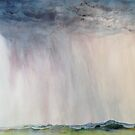 Storm in the Air by Vandy Massey