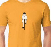 Clockwork Commuter Unisex T-Shirt