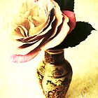 Lovely  Rose. by Vitta