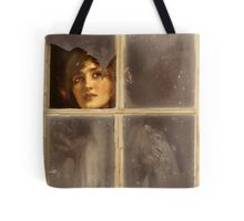 ...try to remember Tote Bag