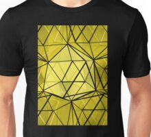 hexagonal dreaming Unisex T-Shirt