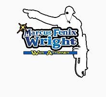 Marcus Fenix Wright Unisex T-Shirt