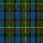 01106 Wilson's No. 232 Fashion Tartan Fabric Print Iphone Case by Detnecs2013