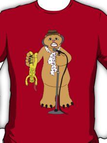 Wampa! Wampa! Wampa! T-Shirt