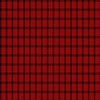 01108 Wilson's No. 234 Fashion Tartan Fabric Print Iphone Case by Detnecs2013