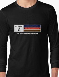 Studio 1 - Transmission Long Sleeve T-Shirt