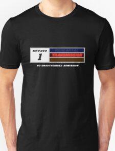 Studio 1 - Transmission T-Shirt