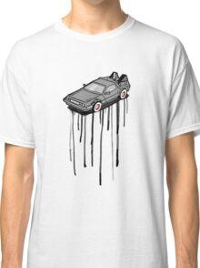 Delorean Drip Classic T-Shirt
