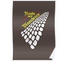 Ronde van Vlaanderen Poster