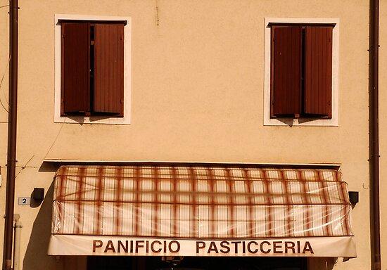 Panificio by jojobob