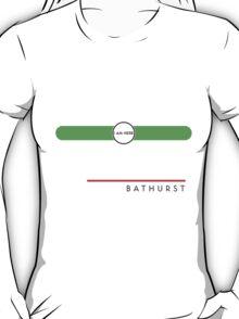 Bathurst station T-Shirt