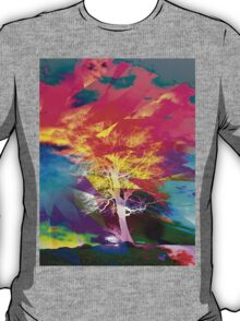 One Tree Thrice - DOS T-Shirt