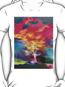 One Tree Thrice - DOS T-Shirt