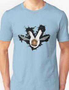 Twilight meets Harry Potter Unisex T-Shirt
