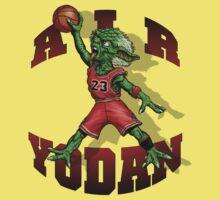 Air Yodan Kids Clothes